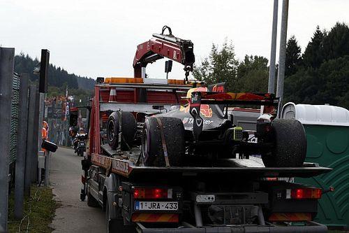 """Verstappen krijgt excuses van Renault: """"Maar daar schiet ik niets mee op"""""""