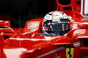 Formule 1 Réactions Räikkönen partira en première ligne :