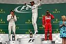 Los destacados del Gran Premio de Gran Bretaña 2017 de F1