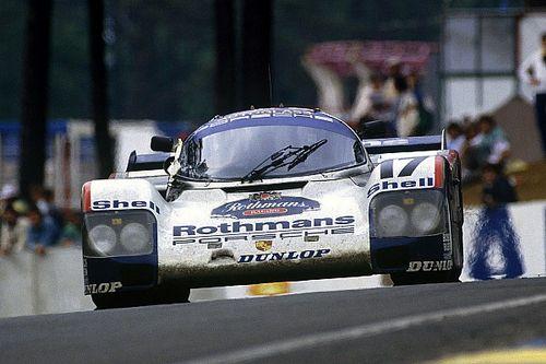 The Porsche icon that forged sportscar racing's greatest era