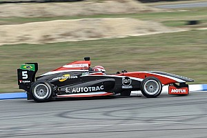Other open wheel Últimas notícias Pedro Piquet conquista pódio em campeonato na Nova Zelândia