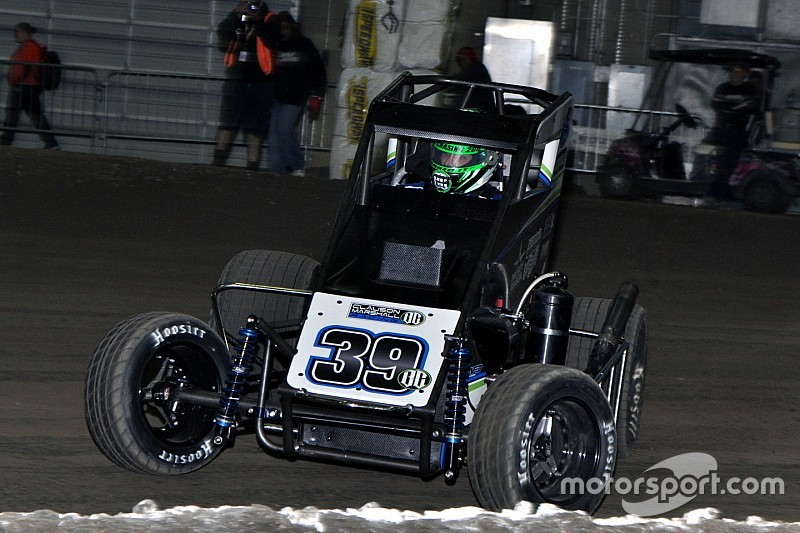 Chili Bowl pole-sitter Justin Grant reflects on life-changing week