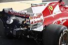 Ferrari замінила мотор на машині Райкконена