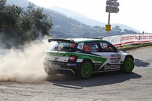 WRC Новость Миккельсен выступит в Португалии на машине WRC2