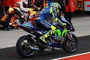 """Rossi : Le flag-to-flag, """"un moindre mal"""" malgré ses défauts"""