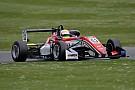 Євро Ф3 у Монці: Ілотт виграв практику, Шумахер провалився