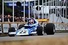 Historisch Die schönsten Formelautos beim Goodwood Festival of Speed 2017