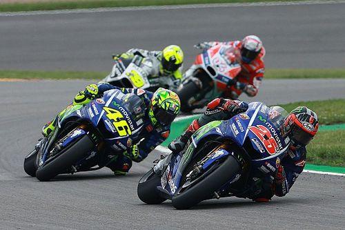 MotoGP 2017: Maverick Vinales hätte gern die alte Yamaha zurück