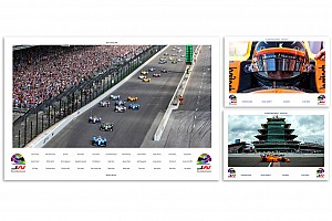 IndyCar Breaking news Alonso among contributors to Wilson Children's Fund auctions