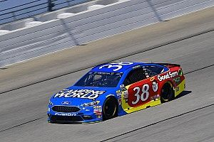 """David Ragan believes he and FRM are ready to """"elevate our game"""""""