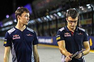 Инженер Квята пропустит гонки в Малайзии и Японии