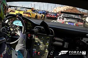 eSport BRÉKING Forza Motorsport 7: így kell eladni egy cool autós játékot!