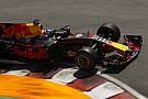 Renault diz para Red Bull que