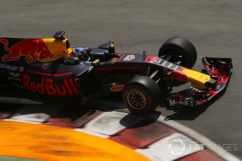 """""""No habrá una mejora mágica"""" de Renault para Red Bull en 2017"""