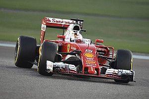 """Ferrari must fill """"significant hole"""" in aero development"""
