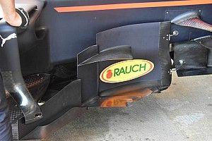 【F1】レッドブル新パーツ投入も、リカルド「期待しすぎないように」