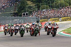 Aperte le prevendite per il round di Imola del Mondiale Superbike 2019