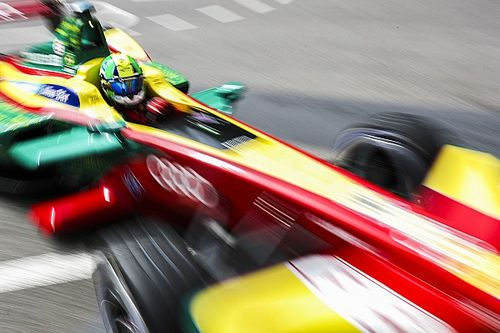 Audi akan menjadi tim pabrikan Formula E
