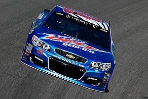 """Dale Jr. confident he can come from the back and """"get a great finish"""""""