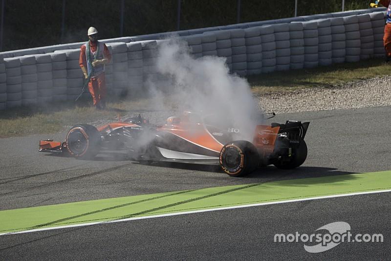 Resultado de imagen de Fernando averías Honda