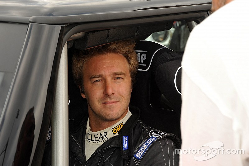 Davide Valsecchi debutta nella Mitjet Italian Series a Vallelunga