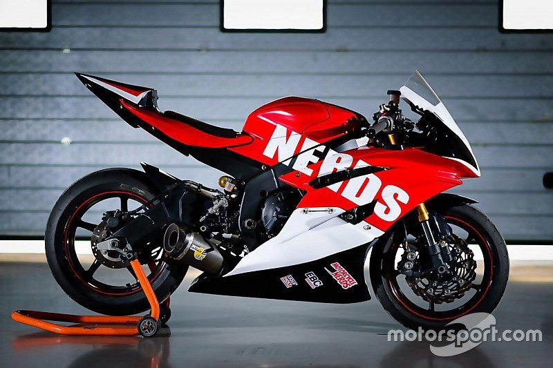 Indian team Nerds Racing to join World Supersport series next year
