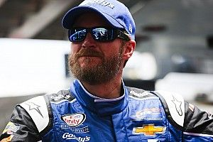 "Dale Jr. has a ""little itch to scratch"" in racing return at Richmond"