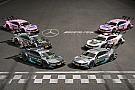 DTM GALERÍA: Mercedes y su paso por el DTM