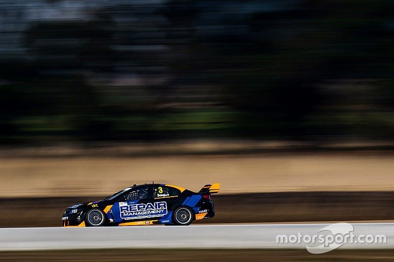 McConville secures LDM Supercars drive for Darwin