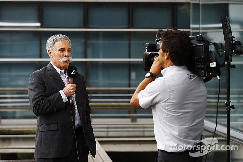 تحليل: نظرة ليبرتي لمستقبل بثّ سباقات الفورمولا واحد