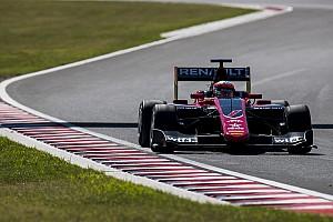 GP3 Reporte de la carrera Aitken domina en la primera carrera de GP3 en Hungría