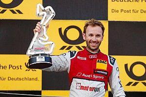 Rast retoma el liderato del DTM con victoria en Rusia