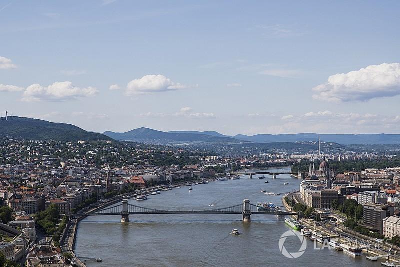 GP de Hongrie : le carnet de voyage des reporters