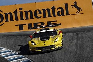 Jan Magnussen: On the verge of another IMSA title with Corvette