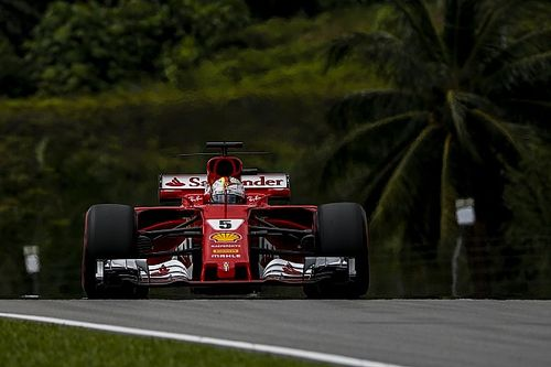 "Vettel blames Stroll for ""completely unnecessary"" crash"
