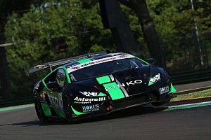 Super GT Cup-GT Cup: Negra e Desideri a segno in Gara 2 ad Imola