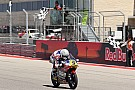 Moto3 Amerika: Fenati ulangi kejayaan musim lalu