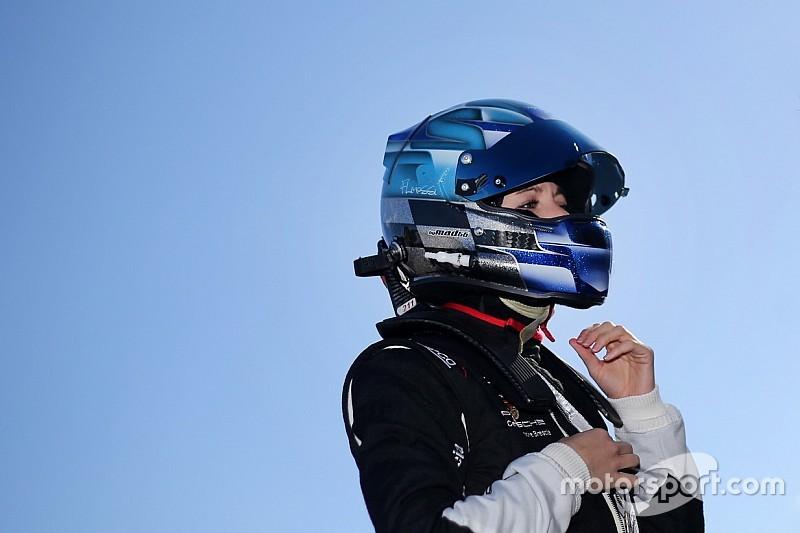 Carrera Cup Italia, Misano: nel mirino di Linossi i primi punti stagionali
