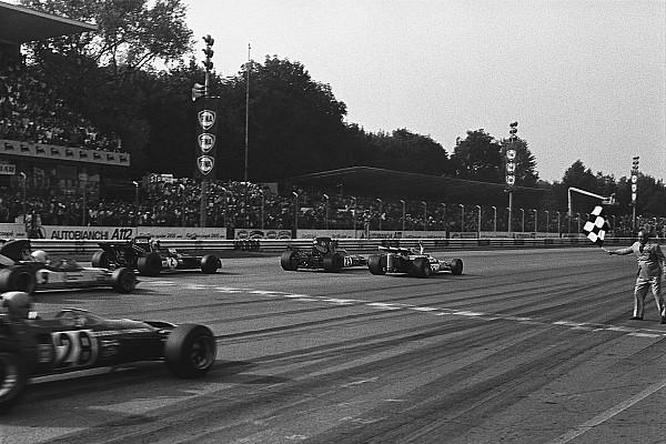 Formula 1 Nostalgia VIDEO: Finis terketat dalam sejarah Formula 1