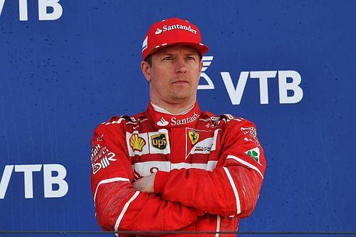 Giri più veloci: solo Michael Schumacher è migliore di Kimi Raikkonen