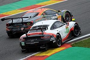 Ferrari and Porsche locked in head-to-head WEC Fan Survey battle