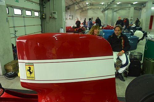 """Minardi Day, Caffi racconta in video: """"Che emozione guidare la Ferrari 312 B3!"""""""