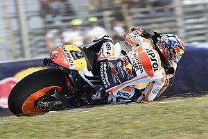 Педроса впервые в сезоне выиграл гонку MotoGP