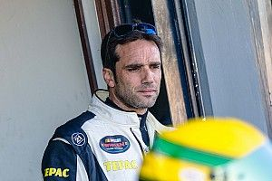 Busy summer for NASCAR Euro Series points leader Gabillon