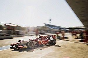 Nueva pole de Charles Leclerc, esta vez en Jerez