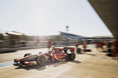 Leclerc sumó una nueva pole en Fórmula 2
