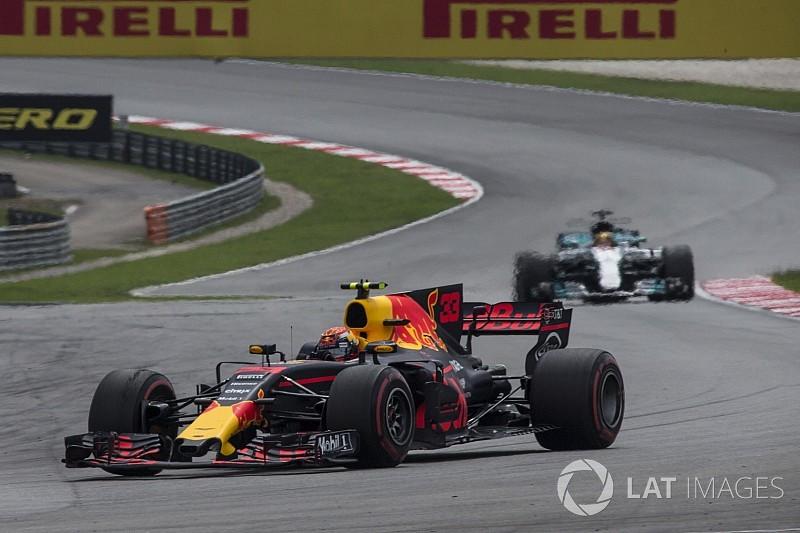 Red Bull : Verstappen aurait gagné même face aux Ferrari