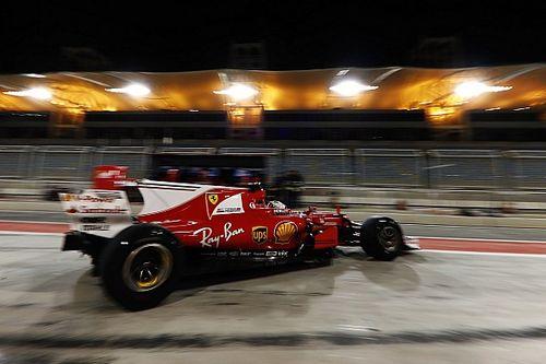 Pirelli soddisfatta del lavoro svolto con le gomme 2018 in Bahrain
