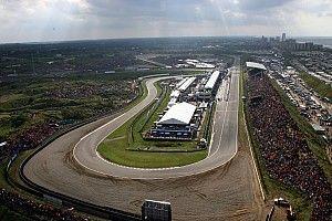 Milieuorganisaties naar de rechter om F1-vergunning Zandvoort