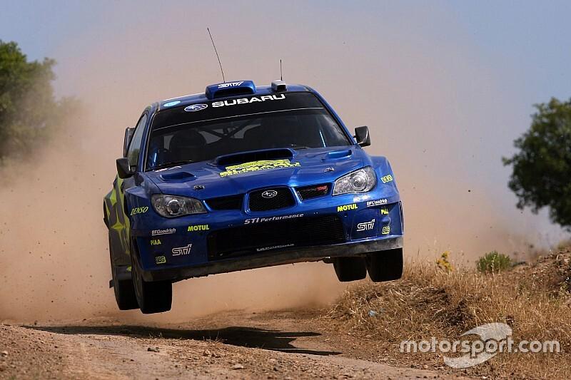 Subaru może wrócić do WRC